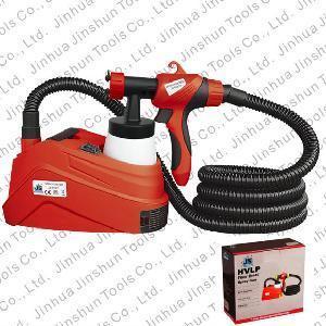 China Electric Paint Sprayer 900W JS-910FC on sale