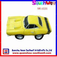 Wholesale polyresin car sculptures from china suppliers