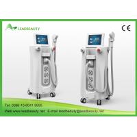 Wholesale New products professional vertical 808nm diode laser hair removal machine from china suppliers