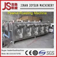 Wholesale Pretreatment Oil Seeds Big Peanut Roaster 1t - 10t / h For Removing Moister from china suppliers