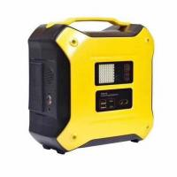 Wholesale 307WH AC220V 50HZ DC 5V 2.1A camping emergency power supply portable power station from china suppliers