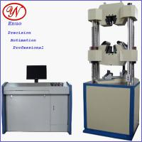 Wholesale 100tons computer Hydraulic universal testing instruments from china suppliers