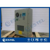 Quality Waterproof Outside Cabinet Type Air Conditioner 1300W Low Power Consumption for sale