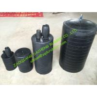 China Inflatable pipe plugs with high pressure Sudan on sale