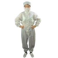 Wholesale 130G ESD Smock from china suppliers