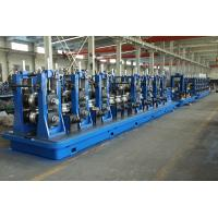Quality Metal Roll Forming Machines , Pipe Welding Machine For Gas Transportation for sale