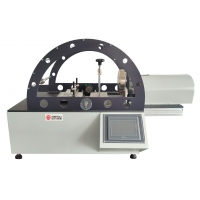 Wholesale GB/T 32024 PLC Control Footwear Torsion Tester 50 NM Capacity from china suppliers