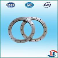 Manufacturer,forge large gear ring for Pipeline
