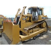 Secondhand Bulldozer cat d6h made in Japan for sale