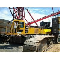 Wholesale Used Sany 400 Ton Crawler Crane from china suppliers