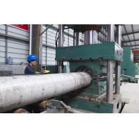 Best Industrial UNS S31603 UNS S30403 8 Inch Stainless Steel Pipe 316L 304L wholesale