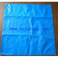 Buy cheap PE TARPAULIN FOR TRUCK COVERING from wholesalers