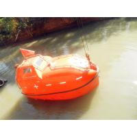 Wholesale solas life raft regulations  fall lifeboat launching procedure 20 Persons 5.9 Meters For Sale from china suppliers