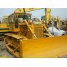 used bulldozer CAT D6D,used dozers,CAT D6 dozers for sale
