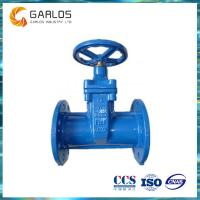 Wholesale Ductile iron DIN3352 F5 300lbs gate valve from china suppliers