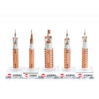 Wholesale 0.6/1 KV Fire Resistant Electrical Wire, Fire Rated Cable For Fire Alarm System from china suppliers