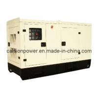 Wholesale 160kw Silent Type Doosan Disel Generator from china suppliers