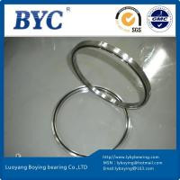 Wholesale produce slim crossed roller bearing RA19013 UU CCO from china suppliers