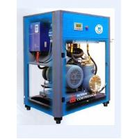 Quality 1.0mpa Industrial Rotary Screw 10 Bar Air Compressor 145 PSI Twin Screw Air for sale