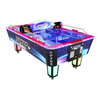 China Amusement Game Machines , Electronic Scoring Air Hockey Table For  Indoor  Or Outdoor for sale