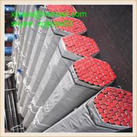 Wholesale GB/T8162 ASTM A53 Grade B seamless steel pipe from china suppliers