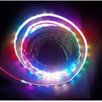 New style hot-selling RGB digital led strip lights