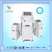 Wholesale single hand e light hair removal beauty machine from china suppliers