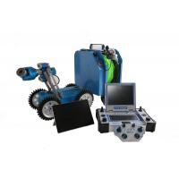 Buy cheap Wifi Tranmission Pipeline Inspection Camera System / Camera Inspection Equipment from wholesalers