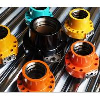 Wholesale caterpillar MOTOR GRADER hydraulic cylinder rod, excavator cylinder part Number. 3G5224 from china suppliers