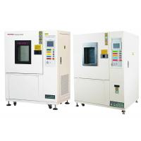 China Energy - Saving High Temperature Humidity Test Chamber Vertical Lab Test Instrument for sale