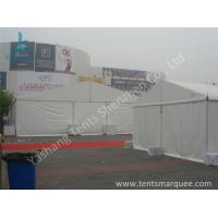 Wholesale Rustless Aluminum Frame Outdoor Event Tent for Sound Facilities Exhibition from china suppliers