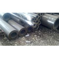 Wholesale Thick Wall Seamless Steel Pipe with Vanish Coating from china suppliers
