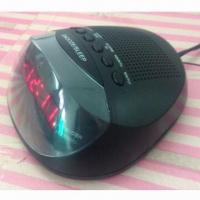 Wholesale Clock radio, FM/AM radio with alarm clock from china suppliers