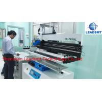 Wholesale Leadsmt SMT Stencil Printing Machine in Vietnam from china suppliers