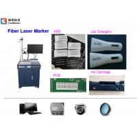 Wholesale 10W 20W 30W Desktop Laser Marking Machine For Knives , Tools , Measuring Tool from china suppliers