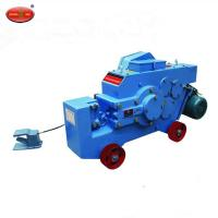 Wholesale High Quality Rebar Cutter Machine from china suppliers