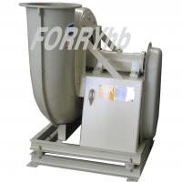 FRP high pressure centrifugal  FAN