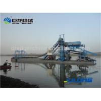 Buy cheap cutter suction dredger from wholesalers