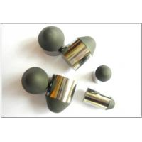 Wholesale High efficiency JCZ1118 1217 1419 2428 Conical PDC insert for DTH Button Bits from china suppliers