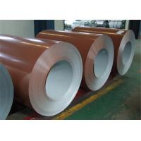 Wholesale PPGL Pre Painted Galvanized Coils DX51D+Z DX51D+AZ With High Heat Resistance from china suppliers