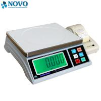 Wholesale High Hardness Digital Price Computing Scale RS-232C Printer Connection from china suppliers