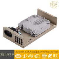 Wholesale 12F Fiber Access Terminal Box With16 X 32mm Oval Port 210x110x50mm GP-E from china suppliers