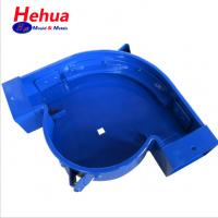 China CNC Metal Painting Welding Parts Produce By Tig Welding Machine on sale