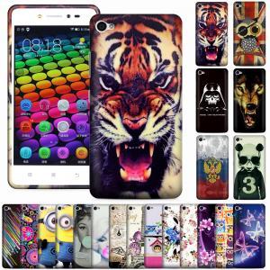 Bumper design TPU Cell Phone Case / soft silicone Lenovo A606 phone case cover