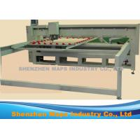 Wholesale 3.5 Floppy Disk Mattress Making Machine Single Head Horizontal Quilting Machine from china suppliers