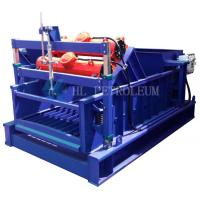 Buy cheap Oilfield Drilling Shale Shaker Supplier from wholesalers