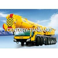 Wholesale XCMG construction machinery Terrain Crane QAY300 from china suppliers