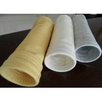 Wholesale Anti Corrosion 500 gsm Nomex Pulse Jet High temperature Dust Filter Bags from china suppliers
