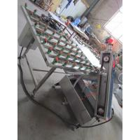 Wholesale Glass Sand Belt Grinding Machine Stainless Steel Insulating Glass Edge Grinding Machine from china suppliers