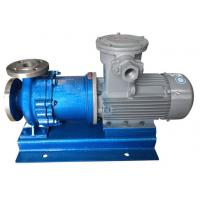 China CQB-P Series Stainless Steel  Magnetic Pump for sale